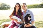 Kate za chvíli porodí: Toto je 5 jejích nejkrásnějších rodinných fotek