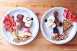 Připravte svým dětem snídani, oběd nebo svačinku v duchu maminky Lee Samanthy