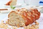 Sváteční vánočka: Zpříjemněte si víkend voňavou snídaní