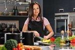 6 největších chyb, které děláme při krájení zeleniny