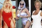 Sexbomba Pamela Anderson: Obtěžovala mě chůva, ve 12 letech znásilnění