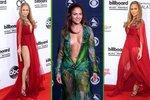 Polonahá Jennifer Lopez vypadá lépe, než před čtrnácti lety!