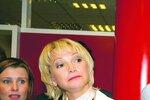 Anna Šišková se nestačí divit