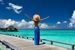 Top 20 plážových šatů: V těch u vody oslníte!