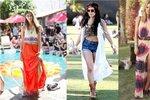 Festivalová móda: Tyhle kousky nutně potřebujete!