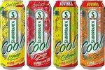 """S půllitrovou plechovkou Staropramenu Cool Grep vypijete cca 600 kJ, což vyjde zhruba nastejno jako sníst Fidorku. O něco """"lehčí"""" je Cool Lemon s 495 kJ."""