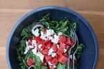 Meloun s cibulí a dalších 5 originálních receptů s touto letní lahůdkou