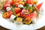 Chcete mít postavu jako Italky? Zkuste středomořskou dietu!