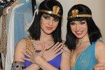 Kleopatra opět na divadelních prknech! Těšte se na nové kostýmy
