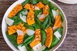 Špenátové orgie: Řízky, těstoviny, slané koláče i skvělé saláty