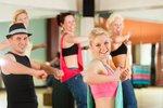 Cvičení má skvělý vliv na tělesné i duševní zdraví. A dodá energii.