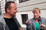Sandra Pogodová a Petr Rajchert: Čeští muži i ženy jsou pořád jedničky
