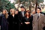Seriál Městečko Twin Peaks se po 25 letech vrátí: Jak vypadají jeho hvězdy?