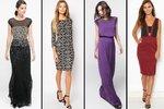 Top 50 slavnostních šatů na Štědrý večer: Které si vyberete?