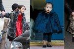 Děti slavných jako módní ikony: Oblékají se jako pravé hvězdy!