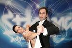 Filip Sajler se objevil i ve čtvrté řadě oblíbené soutěže - StarDance …když hvězdy tančí.