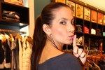 Eva Decastelo: Hrozně se stydím, měla bych šetřit, ale vždycky se to zvrhne