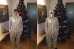 Andrej Babiš dostal k Vánocům domácí overal. Chcete ho také?