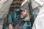 Noclehárny pro bezdomovce praskají ve švech