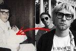Legendární Kurt Cobain: Takhle přišel před 48 lety na svět! Unikátní foto s tátou