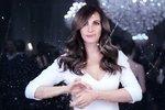 Julia Roberts se ve svých 42 letech stala tváří kosmetické značky Lancome.