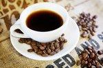 Energie, kterou přijmete z jednoho šálku černé kávy, se vyrovná uběhnutí 441 metrů.