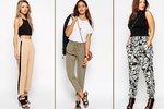 Teplákové kalhoty na jaro: Ležérní elegance i sportovní styl!