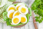 Co s velikonočními vajíčky: 10 skvělých receptů, na kterých si pochutnáte