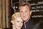 15 let rozdíl: Charlize Theron (40) randila se Seanem Pennem (55) od roku 2013, byli dokonce zasnoubeni, ale koncem června přišel rozchod.