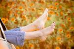 Nevábný pach? Puchýře? Jak se zbavit největších potíží s nohama?