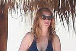 Kde jsou ty sexy křivky, Julie? Sexy Vivian z Pretty Woman byla na pláži k nepoznání...