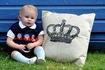 Chtěli byste mít doma prince George? Pořiďte si jeho panenku!
