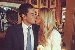 Narodí se do zlaté kolébky: Nicky Hilton je těhotná s Jamesem Rothschildem