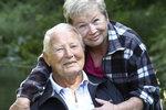 Padouch nebo hrdina, my jsme jedna rodina! Limonádník Fiala slaví 91, ale má problémy se synem!