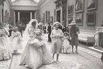 Ze zákulisí svatby Diany a Charlese: Nevěsta s královnou Alžbětou II.