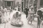 Ze zákulisí svatby Diany a Charlese: Nevěsta se svými družičkami