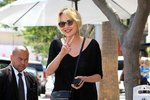 Sharon Stone v Beverly Hills