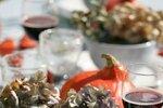 Nejen dýně a jablka patří k tomuto období. Jeho součástí je i chutné víno.