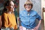Slavné české dámy v letech. Už dávno pobírají důchod, ale přesto vypadají skvěle a budují kariéru