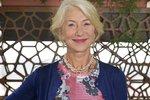 Helen Mirren: Okouzlující jako vždy! Hádejte, kolik jí je?