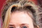 Představitelka Bridget Jones Renée Zellweger se v průběhu let mění jako chameleon.