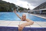 Herec Jan Přeučil: Potíže všeho druhu je nejlepší vyplavat!