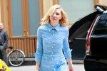 Cate Blanchett je nominovaná v kategorii nejlepší herečka v hlavní roli za snímek Carol.