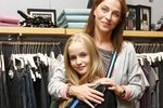 Dcera Amélie Lucii Zedníčkovou peskuje za její outfity.