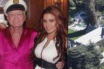 Konec zakladatele Playboye: Hugh Hefner (89) má doma více pečovatelek než sexy zajíčků