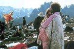 Dvojice z nejslavnější fotky Woodstocku: I po téměř padesáti letech stále spolu!