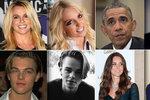 Je to on, je to ona? Poznáte dvojníky hollywoodských celebrit, nebo vás nachytáme?