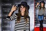 Styl podle celebrit: Penélope Cruz je hvězda i v džínech a svetru!