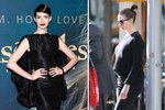 Nakonec se to povedlo: Anne Hathaway bude maminkou