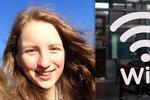 Patnáctiletá školačka Jenny Fry si vzala život, protože nedokázala žít s alergií na WiFi.